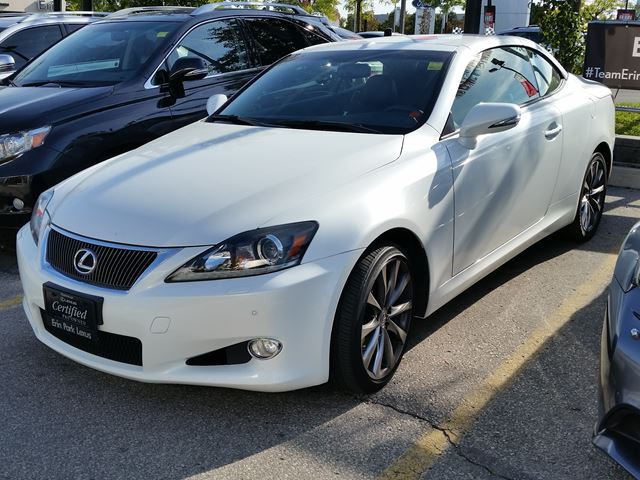 2013 lexus is 250 mississauga ontario used car for sale 2283061. Black Bedroom Furniture Sets. Home Design Ideas