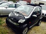 2005 Smart Fortwo car-2 Door in Bolton, Ontario