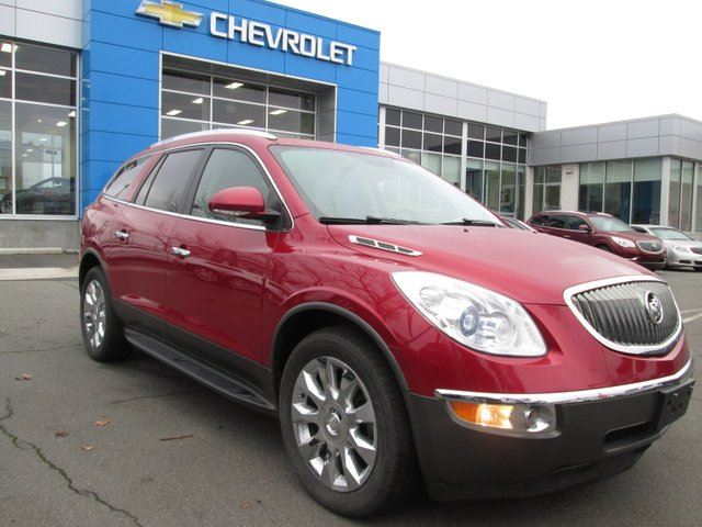 2012 buick enclave cxl victoria british columbia car for sale 2282536. Black Bedroom Furniture Sets. Home Design Ideas