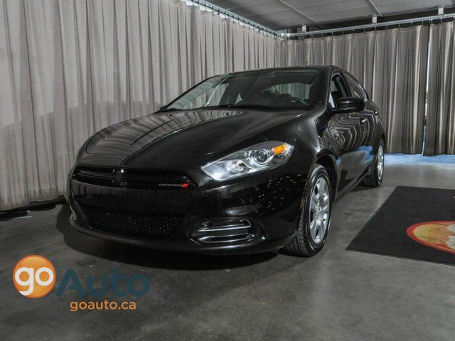 2014 dodge dart se 6 speed manual black southtown go. Black Bedroom Furniture Sets. Home Design Ideas
