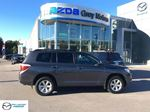 2008 Toyota Highlander V6,7 Passenger, AWD, One local owner, very in Owen Sound, Ontario