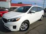 2015 Kia Sedona LX / ALLOY'S / REVERSE CAMERA / ONLY 21KM in Cambridge, Ontario