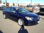 2012 Chevrolet Malibu LS in Campbell River, British Columbia