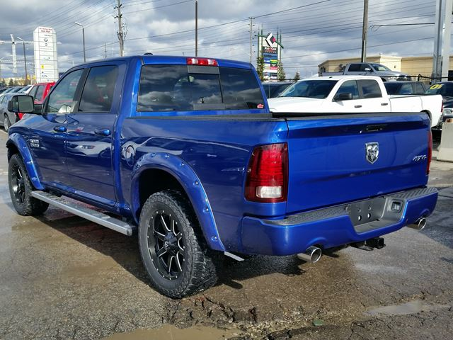 2016 dodge ram 1500 sport vaughan ontario car for sale 2287058. Black Bedroom Furniture Sets. Home Design Ideas