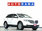 2013 Lincoln MKX NAVIGATION BACK UP CAM LEATHER PAN SUNROOF AWD in North York, Ontario