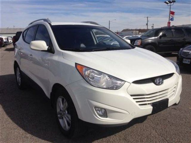 2013 hyundai tucson gl port perry ontario car for sale 2286020. Black Bedroom Furniture Sets. Home Design Ideas