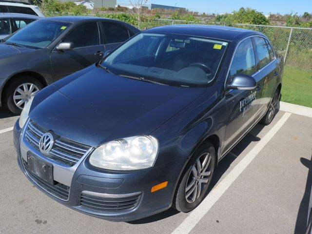 2006 volkswagen jetta tdi london ontario used car for sale 2286393. Black Bedroom Furniture Sets. Home Design Ideas
