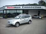 2011 Subaru Forester X Convenience in Barrie, Ontario