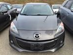 2012 Mazda MAZDA3 GS Leather Sunroof in Waterloo, Ontario