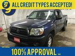 2008 Toyota Tacoma Access Cab*****PAY $106.88 WEEKLY ZERO DOWN FOR 36 in Cambridge, Ontario