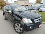 2009 Mercedes-Benz GL-Class BLUETEC in Scarborough, Ontario