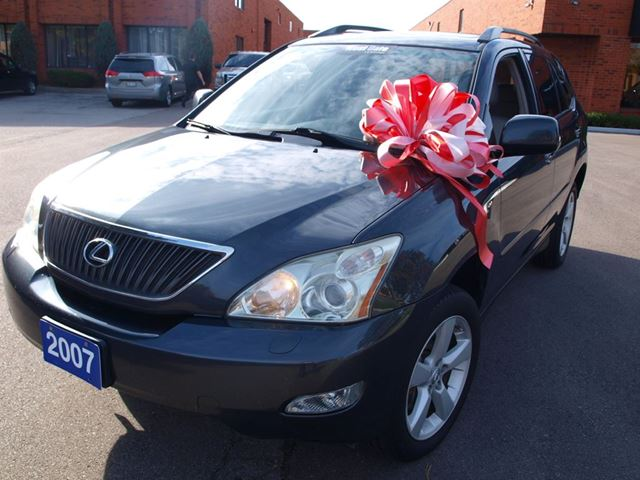 lexus rx 350 navigation system manual