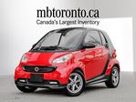 2013 Smart Fortwo pure cpn++ Canadian Package in Mississauga, Ontario