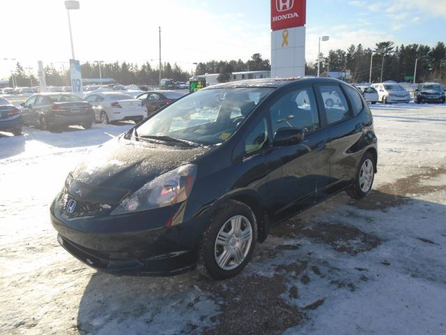 2013 Honda Fit LX in Pembroke, Ontario
