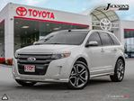 2014 Ford Edge Sport 3.7L V6 in Barrie, Ontario