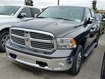 2016 Dodge RAM 1500 Big Horn Quad cab 4x4 in Vaughan, Ontario
