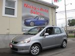 2008 Honda Fit LX ~ AUTO W/CRUISE ~ LOADED! | ONLY $79 Bi-Weekly / ZERO DOWN!!! in Ottawa, Ontario