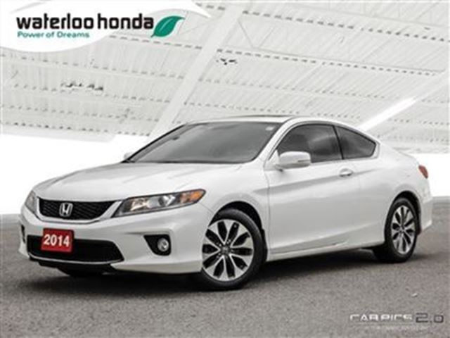 2014 honda accord ex l with navigation one owner for 2014 honda accord ex for sale