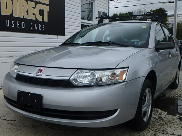 2004 saturn ion sedan 5 speed 2 2 l silver o 39 regan 39 s. Black Bedroom Furniture Sets. Home Design Ideas