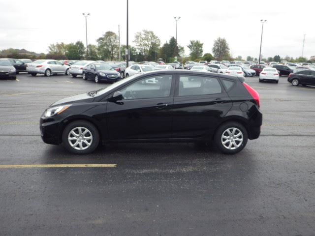 2014 Hyundai Accent Gl Cayuga Ontario Used Car For Sale