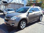 2010 Chevrolet Equinox 2LT LEATHER!!REMOTE-STARTER!!BACK-UP CAMERA!! in Ottawa, Ontario