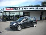 2010 Chevrolet Equinox LS in Barrie, Ontario