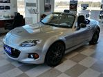 2014 Mazda MX-5 Miata  GS CONVERTIBLE in Orillia, Ontario