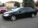 2003 Honda Accord  auto loaded leather roof  in Ottawa, Ontario