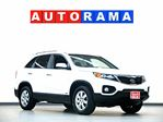 2012 Kia Sorento LX AWD in North York, Ontario