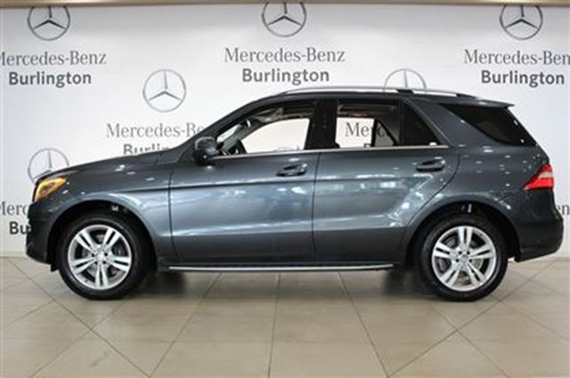 2013 mercedes benz ml350 bluetec 4matic mercedes benz. Black Bedroom Furniture Sets. Home Design Ideas