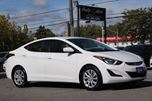 2014 Hyundai Elantra ONLY 55K! **RARE WHITE** GL MODEL **NEW TIRES** in Scarborough, Ontario