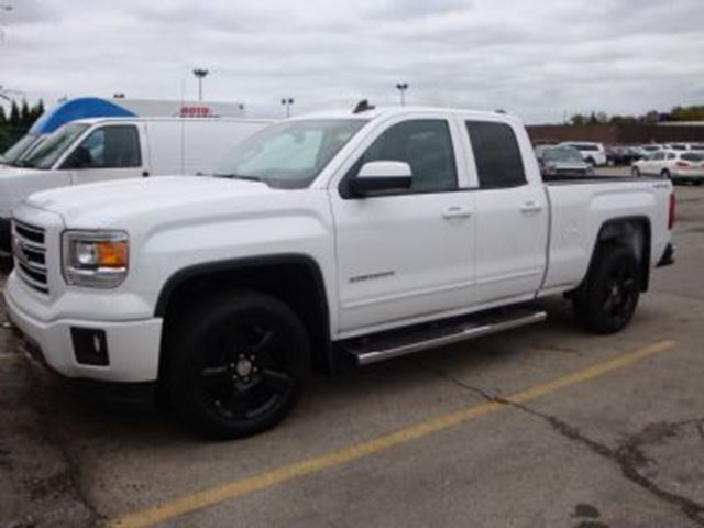 2015 gmc sierra 1500 mississauga ontario used car for sale 2015 sierra. Black Bedroom Furniture Sets. Home Design Ideas