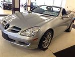 2005 Mercedes-Benz SLK-Class 3.5L/LOW,LOW KMS!/DRIVEN ONLY BY THE OWNER IN SPRI in Kitchener, Ontario