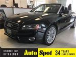 2010 Audi A5 2.0L in Kitchener, Ontario