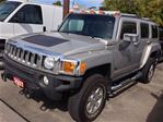 2006 HUMMER H3 LOW, LOW KMS/METICULOUSLY MAINTAINED !!! in Kitchener, Ontario