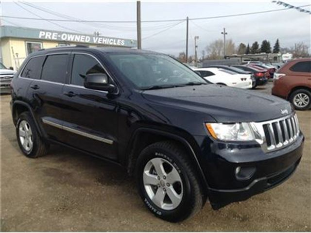2011 jeep grand cherokee leather sunroof edmonton alberta used car. Cars Review. Best American Auto & Cars Review