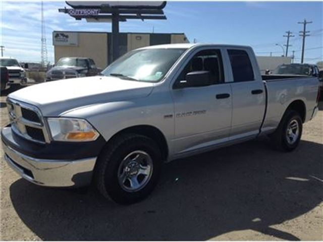 2012 dodge ram 1500 st power options high tow capacity edmonton alberta used car for sale. Black Bedroom Furniture Sets. Home Design Ideas