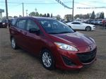 2014 Mazda MAZDA5 GS   Power Options   Low Km's in Edmonton, Alberta