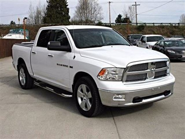 used 2012 ram 1500 sport 4x4 crew cab 140 in wb for. Black Bedroom Furniture Sets. Home Design Ideas