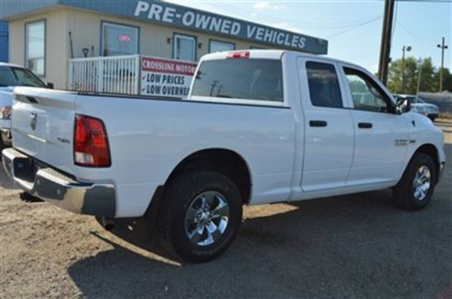 2014 dodge ram 1500 slt 5 7l v8 hemi low km 39 s edmonton alberta used car for sale 2296658. Black Bedroom Furniture Sets. Home Design Ideas