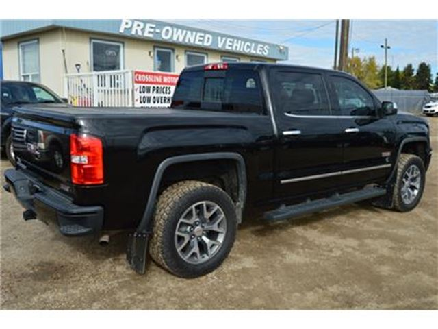 2013 Gmc Sierra Denali Delivers Shrubbery And More With Style furthermore 2013 Gmc Sierra 1500 Sle Z71 4x4 Rocky Ridge Crew Cab moreover This Big Block Chevrolet Stroker Engine Costs As Much As A New Malibu 2lt Ebay Find also 107856 2014 Gmc Sierra 1500 Slt 43638 Miles White Diamond Tricoat Crew Cab Pickup V8 5 furthermore 2015 gmc sierra 1500 2296768. on 2014 gmc sierra all terrain for sale