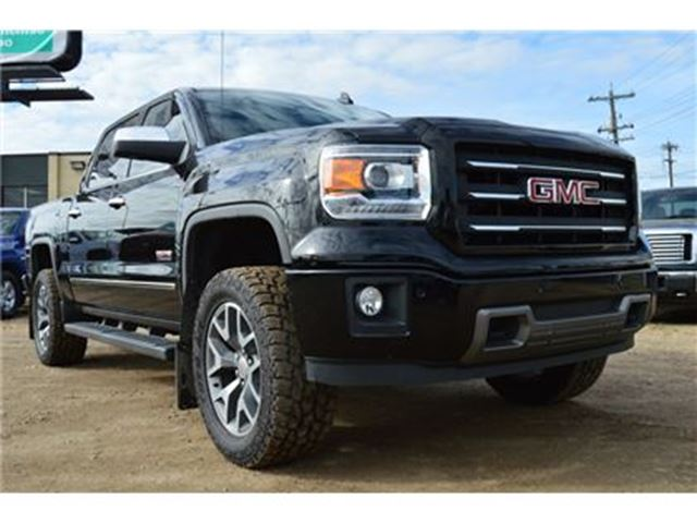 new 2014 gmc sierra 1500 all terrain for sale autos post. Black Bedroom Furniture Sets. Home Design Ideas