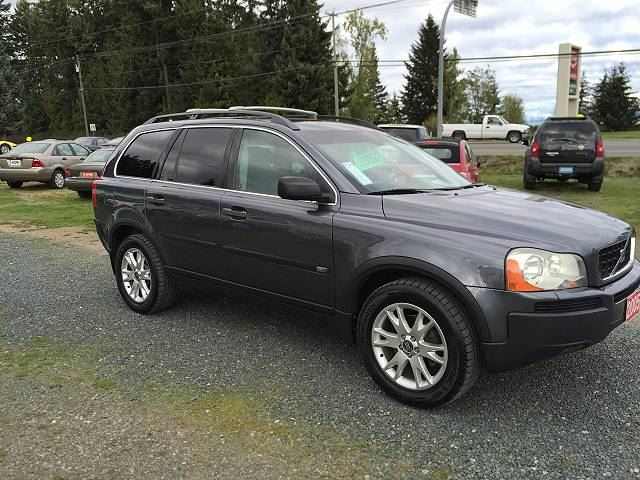 2005 Volvo XC90 T6 AWD TWIN TURBO in Parksville, British Columbia