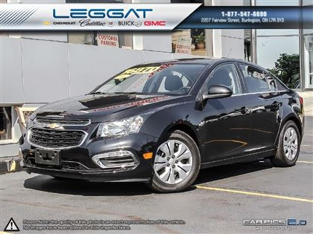 2015 chevrolet cruze back up cam bluetooth rexdale ontario used car for sale 2298779. Black Bedroom Furniture Sets. Home Design Ideas