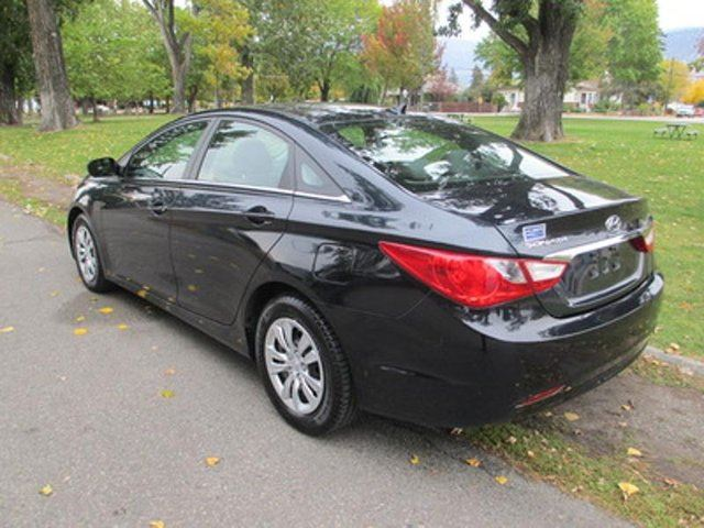 2012 hyundai sonata limited penticton british columbia car for sale 2298332. Black Bedroom Furniture Sets. Home Design Ideas