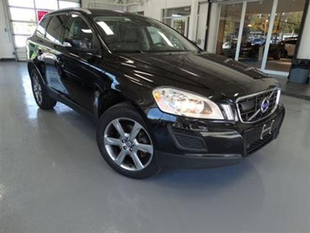 2013 volvo xc60 3 2 premier volvo warranty to apr 4 2019 or 16 newmarket ontario used car. Black Bedroom Furniture Sets. Home Design Ideas