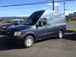 2014 Nissan NV 3500           in St John's, Newfoundland And Labrador