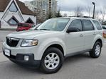 2009 Mazda Tribute GX 4WD in Mississauga, Ontario