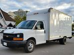 2007 Chevrolet Express 3500 16ft box in Mississauga, Ontario