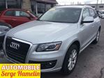 2011 Audi Q5 3.2 in Chateauguay, Quebec